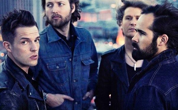 The Killers photo 2