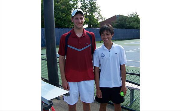 Hong Kong International Tennis Academy photo 4