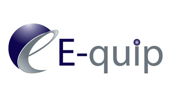 E-quip Training Logo
