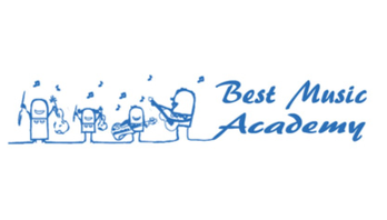 Best Music Academy Logo