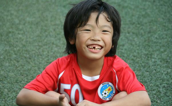 Brasil Top Skills Soccer School photo 1