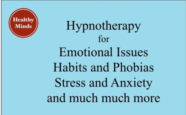 Healthy Minds Hypnotherapy photo 4