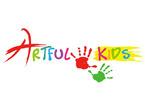 Artful Kids logo