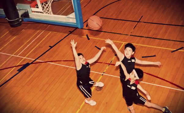 I'M PRO BASKETBALL SKILLS TRAINING ACADEMY photo 2