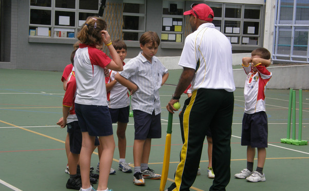 Imran Cricket Academy photo 2