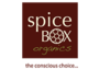 Organic Food and Health Products.  by Spicebox Organics