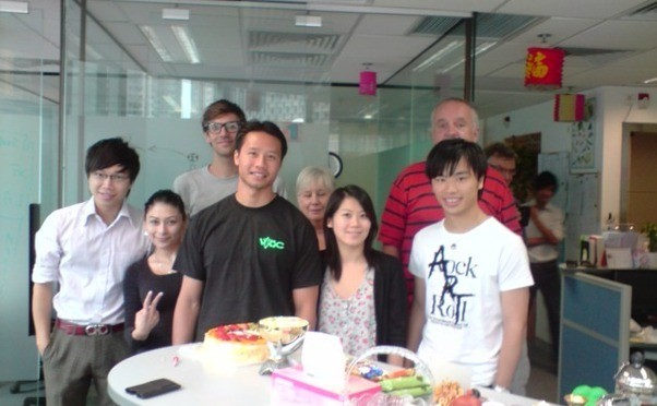 Hong Kong Language School photo 4