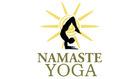 Namaste Yoga  logo