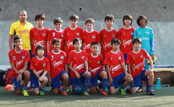Brasil Top Skills Soccer School photo 2