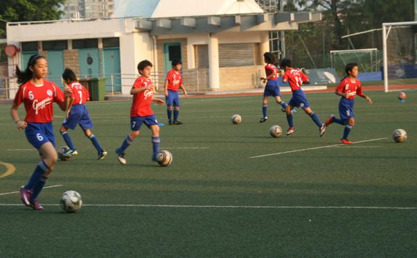 Brasil Top Skills Soccer School photo 5