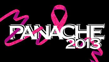 Panache 2013 Logo