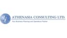 Athenasia Consulting Ltd logo