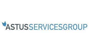Astus Services Group Logo