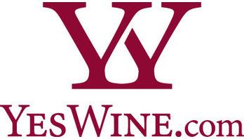 YesWine.com Logo