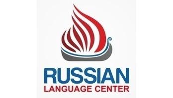 Russian Language Center Logo