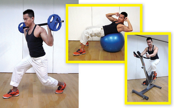 MW Fitness Personal Trainer photo 3
