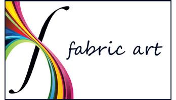 FABRIC ART Logo