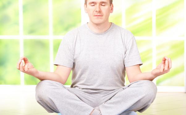 Inspire Yoga photo 2