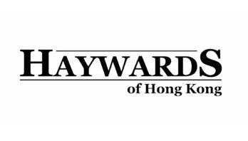 Haywards of Hong Kong Logo