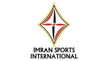 Imran Sports International Logo