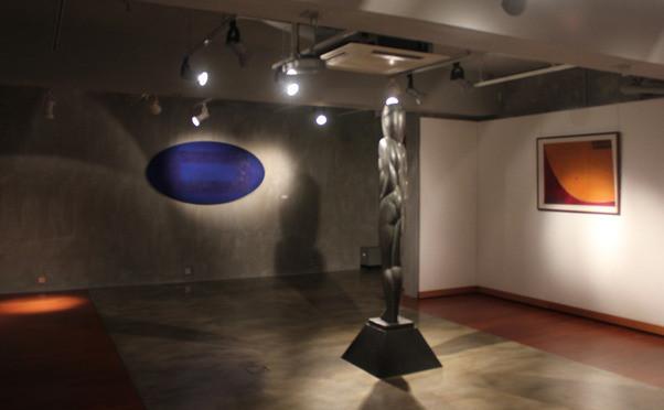 Koru Contemporary Art photo 1