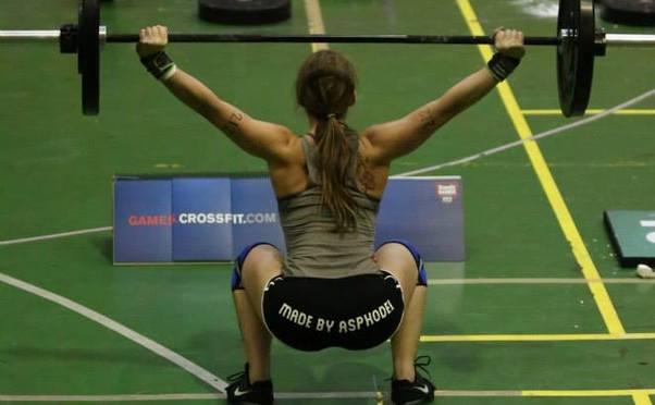 Reebok CrossFit Asphodel photo 2