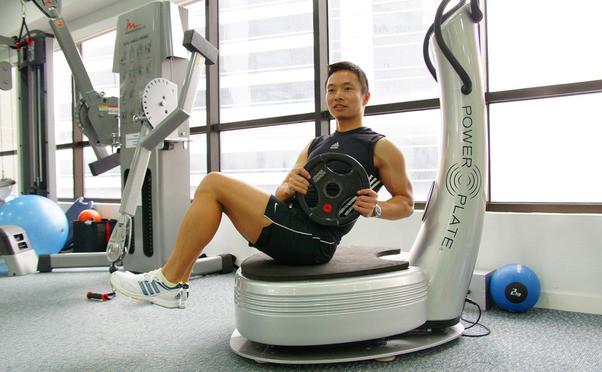 Calvin Fitness photo 2