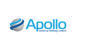 Apollo Universal Holdings Limited Logo