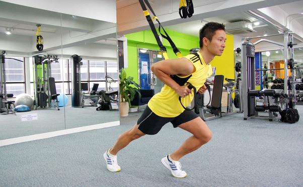 Calvin Fitness photo 4