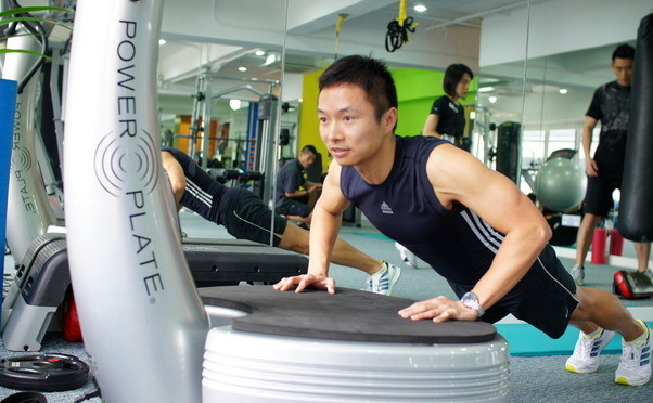 Calvin Fitness photo 1