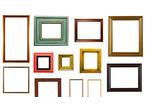 T Arts + Frame logo
