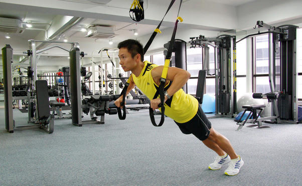 Calvin Fitness photo 3