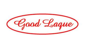 Good Laque Logo