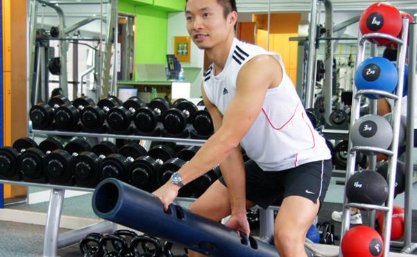 Calvin Fitness photo 5