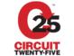 Circuit 25 logo