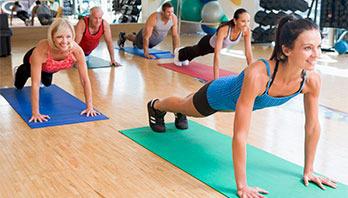 Yoga Plus Life Logo