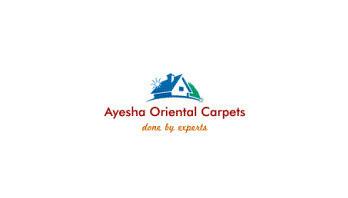Ayesha Oriental Carpets Logo