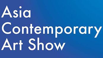 Asia Contemporary Art Show Logo