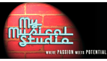 My Musical Studio Logo