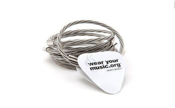Wear Your Music photo 4