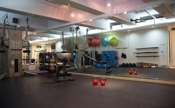 Inspire Fitness Studio photo 1