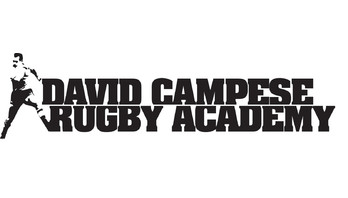 David Campese Rugby Academy Logo
