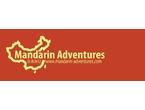 Mandarin Adventures logo