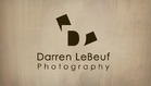 Darren LeBeuf Photography logo