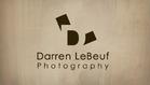 Darren LeBeuf Photography logo