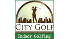 City Golf logo