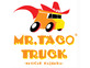 Mr. Taco Truck logo
