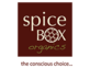 Spicebox Organics logo