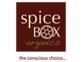 Spicebox Organics logo
