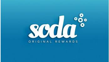 SodaCard Logo